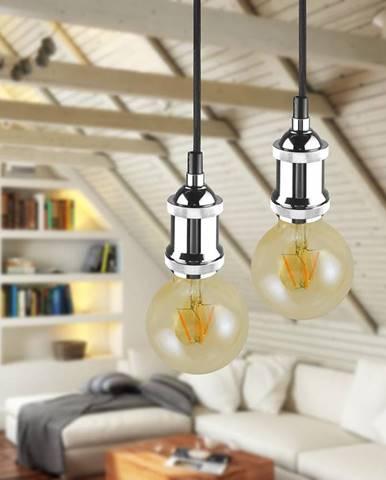 Lampa Nola 309037 chróm LW1