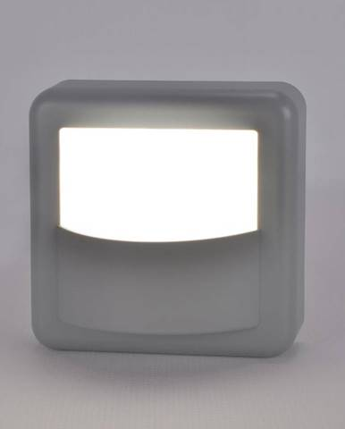 Luster Fido LED 4W L GREY 03689 IP54