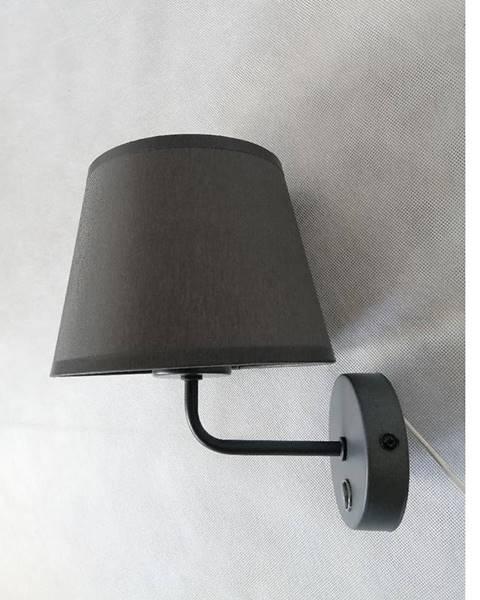 MERKURY MARKET Nástenná lampa Maja 1880 K1