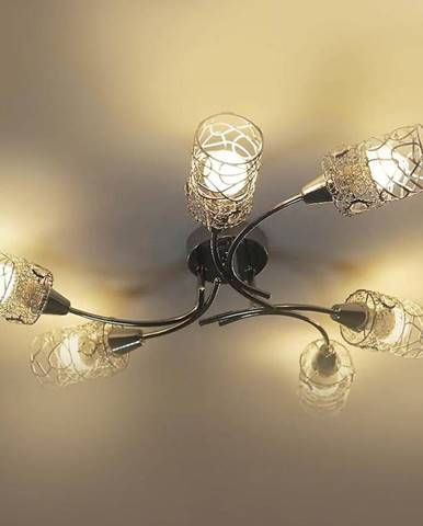 Lampa Capri 6 XD-995-209  LW6