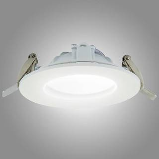 Stropné svietidló Cinder LED C19W 4000K 02881