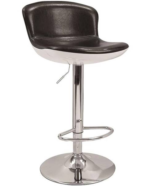 MERKURY MARKET Barová stolička Bonzo  LR-7918B