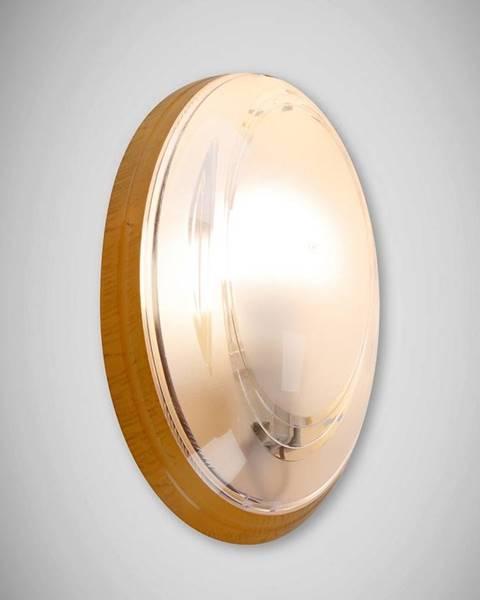 MERKURY MARKET Lampa Ninova wall fixture maple PL