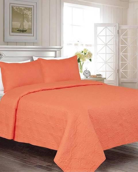 MERKURY MARKET Prikrývka na posteľ  ZW1803001
