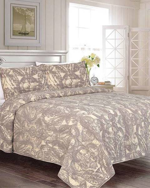 MERKURY MARKET Prikrývka na posteľ  ZW1803004