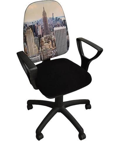 Kancelárska stolička Estera Mmanhattan