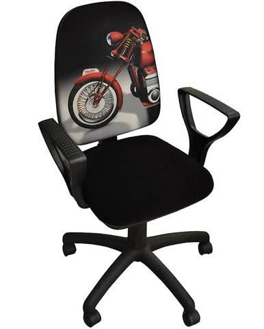 Kancelárska stolička Estera new