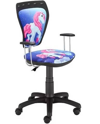 Kancelárska stolička Ministyle Pony