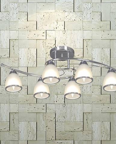 Lampa Samira I  K-JSL-8090/6  chróm LW6