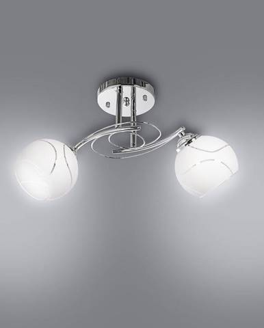 Lampa W-C 0240/2 CR LW2
