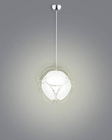 Luster White Inside Chrom 60501 Lw1