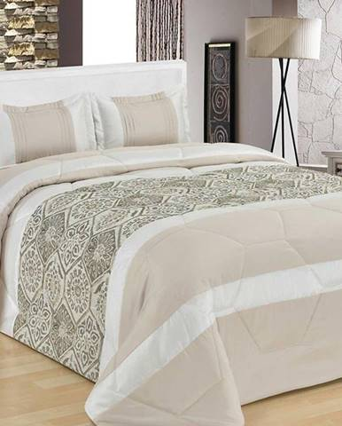 Prikrývka na posteľ  170x220 L147