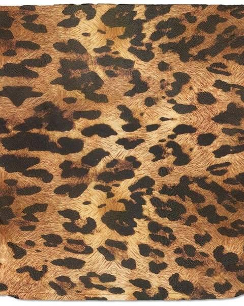 MERKURY MARKET Obliečka na vankúš 40x40 0201-019-30 zvieratá 2