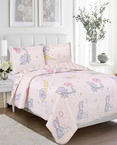 Prikryvka na postel 170x220 SH190904