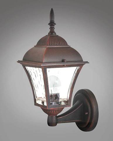 Záhradná lampa Oriole 17185/47/16 K7