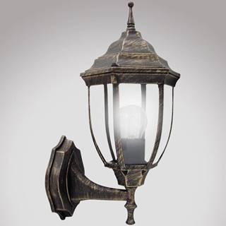Nastenná záhradná lampa Nizza 8452