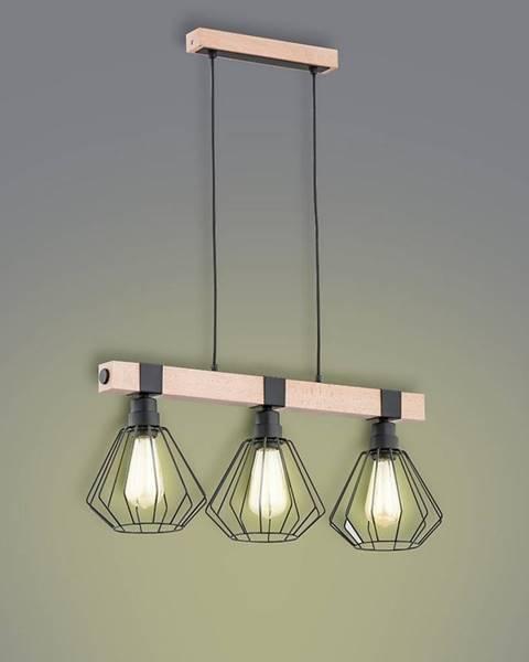 MERKURY MARKET Lampa Fibia 61034 LW3