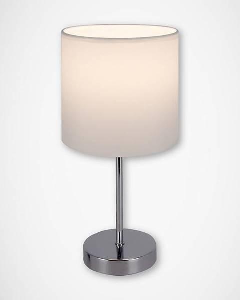 MERKURY MARKET Stolní lampa AGNES LED 03146 E14 white
