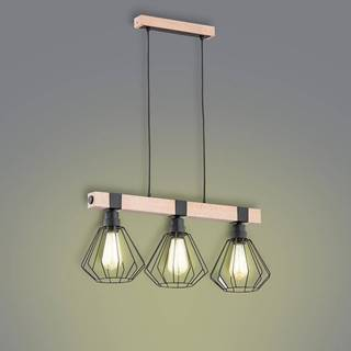 Lampa Fibia 61034 LW3