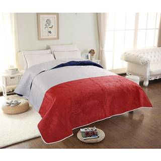 Prikrývka na posteľ Velvet 03 200x220