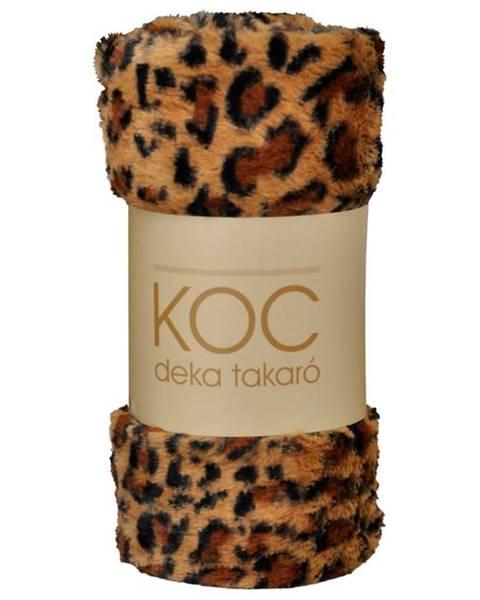 MERKURY MARKET Deka KX 100/3 200x220 lopard