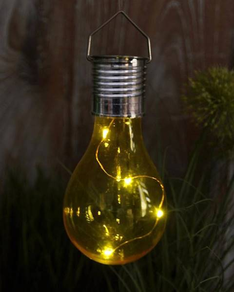 MERKURY MARKET Solarna Lampa GLE90899 LED – METAL