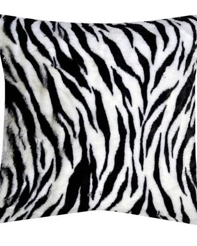 Obliečka Kx 100/4 40x40 zebra
