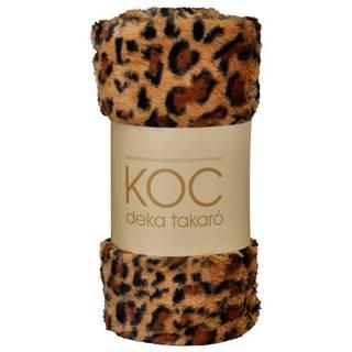 Deka KX 100/3 200x220 lopard