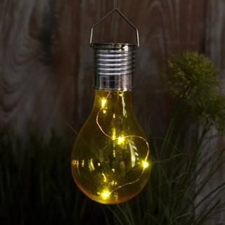 Solarna Lampa GLE90899 LED – METAL