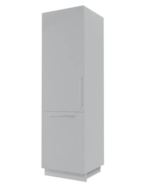 MERKURY MARKET Skrinka do kuchyne Essen grey D14/DP/207