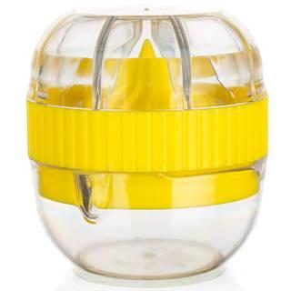 Odšťavovač citrusov Accasa priezračný 7x7x8cm