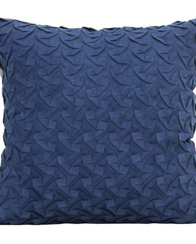 Obliečka na vankúš  WA1708 40x40 modrý