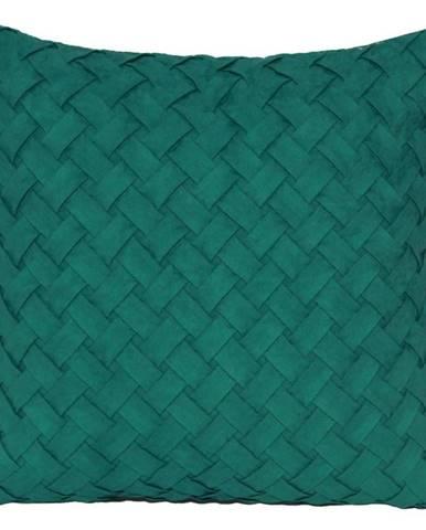 Obliečka na vankúš WA1835 40x40 zelený