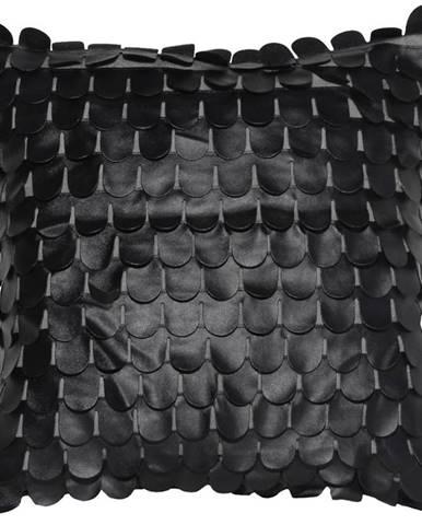 Obliečka na vankúš WS1874 40x40 čierna