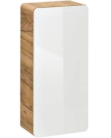 Závesná kúpeľňová skrinka Aruba
