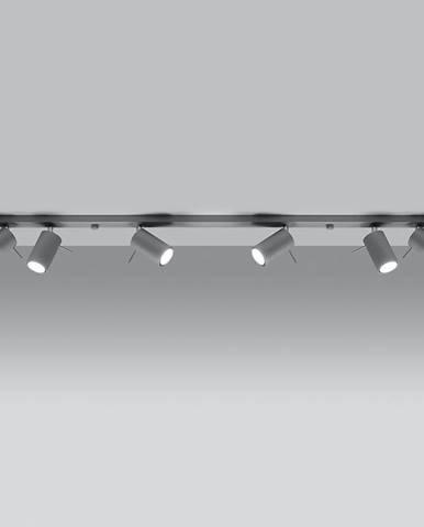 Lampa Oregon 6 BLACK A-454