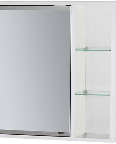 Zrkadlová skrinka Majka 60 biela