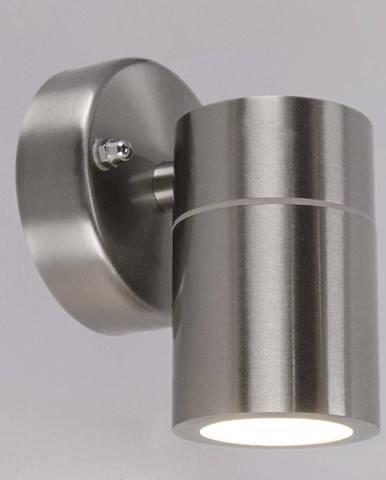 Vzduchotesná záhradná lampa N.HL265.INOX.KD1