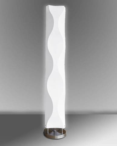 Lampa S-6011 biela LP2