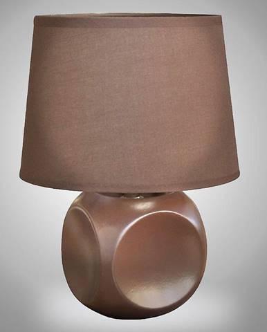 Stolná Lampa D2315 HNEDÁ