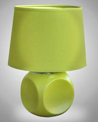 Stolná Lampa D2315 ZELENÁ