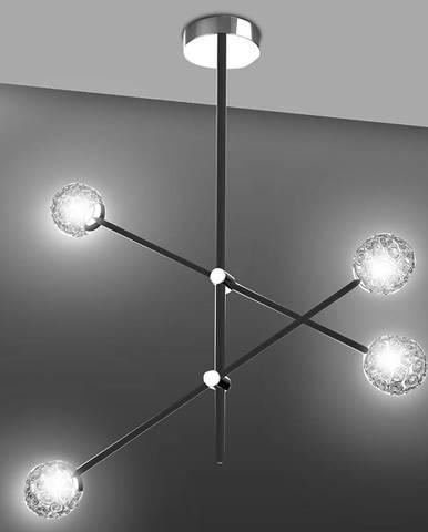 Luster A0032-341 Paksos 4xmax 5W G9 LED