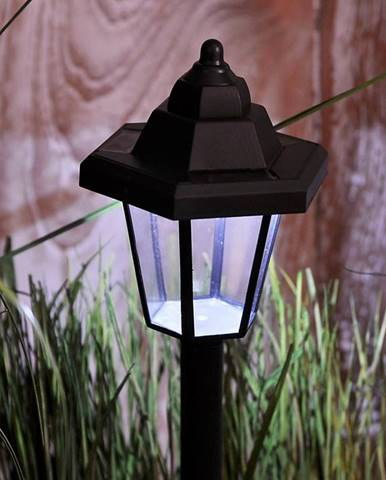 Solární svítidlo1 LED BY-131585 lucerna LW