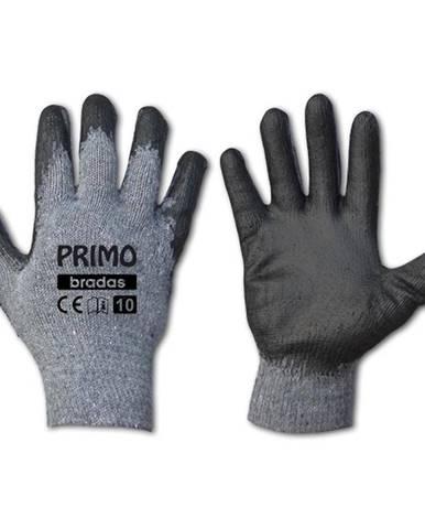 Ochranné rukavice Primo latex