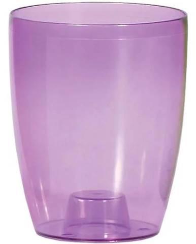 Kvetinač Coubi fialový DUOW130P CPRB