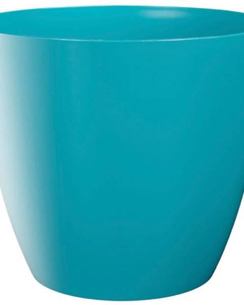 MERKURY MARKET Obal Ella lesk 18 cm blue