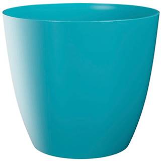 Obal Ella lesk 18 cm blue