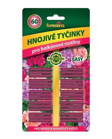 Forestina - Tyčinky pre balkónové rastliny 30 ks