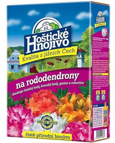 Hoštické hnojivo - Hnojivo na rododendrony 1 kg