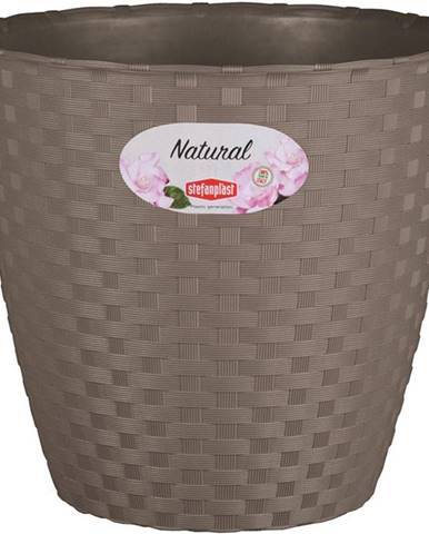 Kvetináč Natural 24cm/še